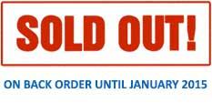 Back Order Jan