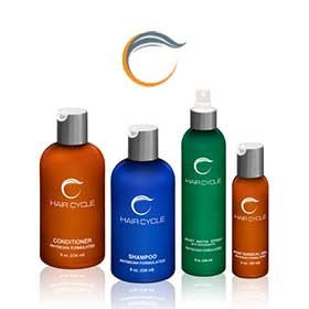 Hair Cycle Products 280x280