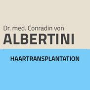 Conradin VON Albertini MD 1458824382