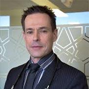 Dr Rhett Bosnich 1458640524