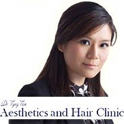 Dr Tyng Tan Hair Clinic