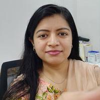 Dr Urvashi Chandra